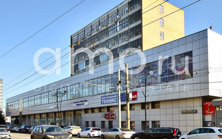 Аренда офиса 7 кв Космонавта Волкова улица аренда коммерческой недвижимости Академика Семенова улица